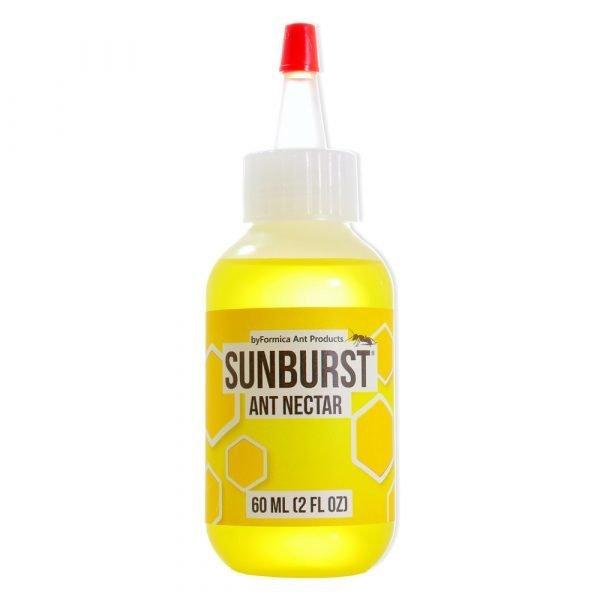 Myrmat sunburst ant nectar byformica 60ml