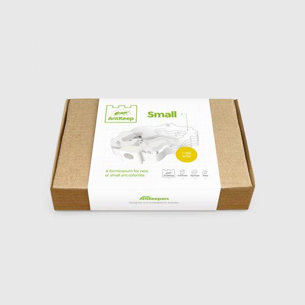 AntKeepers AntKeep Small Formikarium förpackning