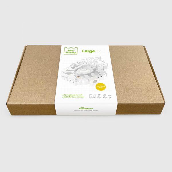 AntKeepers AntKeep Large Packaging