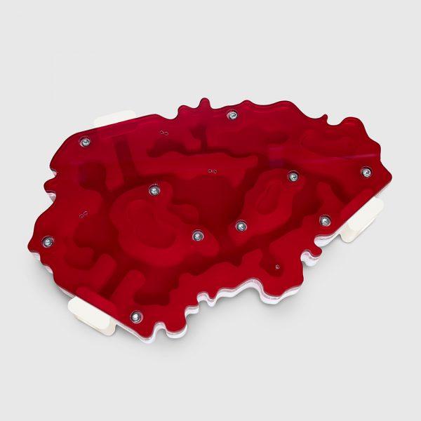 AntKeepers AntKeep Large Red Lid