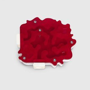 AntKeepers AntKeep Medium Red Lid