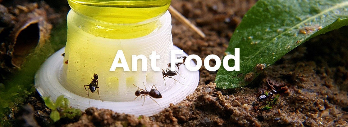 AntKeepers Ant Food