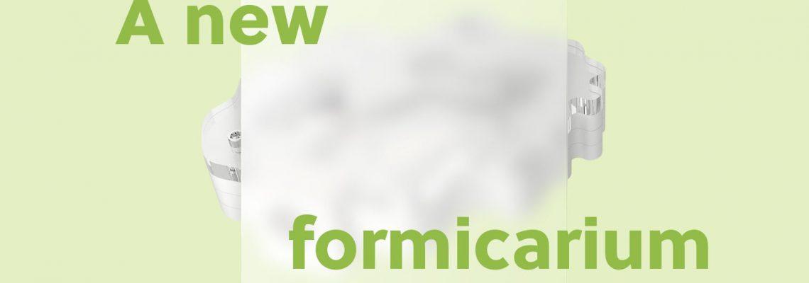 AntKeepers Formicarium